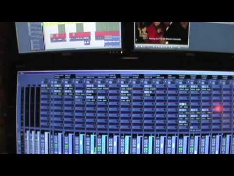 M-Audio Home Studio Tour 2010