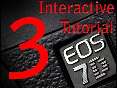 3. Slow Motion Processing tutorial for Canon EOS 7D/5D D90