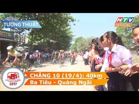 Chặng 10: Ba Tơ - Quảng Ngãi