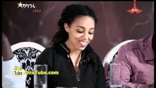 YabTsega Werkneh 1st Round Episode 06