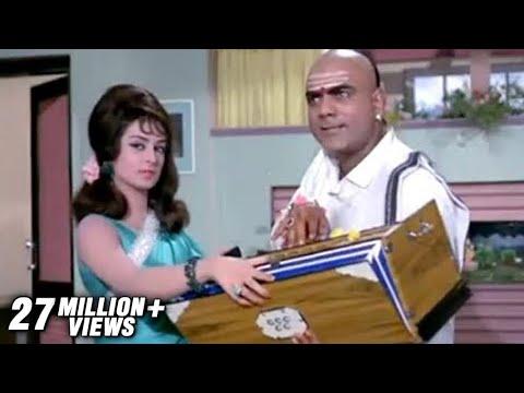 Download ek chatur naar padosan saira banu sunil dutt amp kish hd file 3gp hd mp4 download videos
