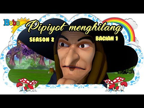 Pipiyot Menghilang - Episode II - Bag 1 - Dongeng Anak Indonesia - Indonesian Fairytales