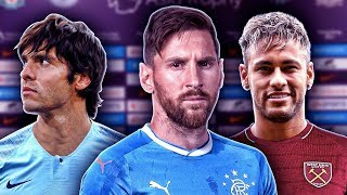 10 Weird Transfers That ALMOST Happened! by Football Daily