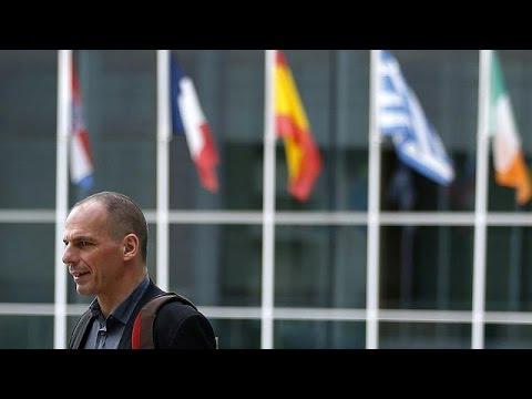 Ντόναλντ Τουσκ: Ώρα για την Ελλάδα να κάνει τις επιλογές της