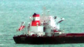 AM ZENICA IMO 9669342 V7FJ8 MARSHALL ISLANDS GIJON HD.