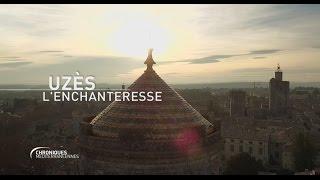 Uzes France  city images : Chroniques Méditerranéennes : Uzès l'enchanteresse