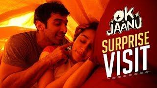 Nonton A Surprise Visit    Ok Jaanu   Aditya Roy Kapur   Shraddha Kapoor Film Subtitle Indonesia Streaming Movie Download