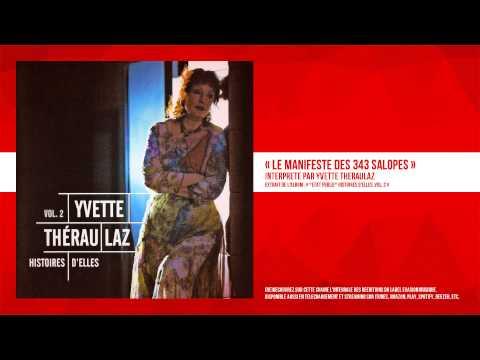 « Le manifeste des 343 salopes » - Yvette Théraulaz