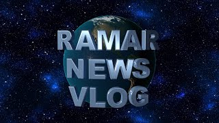 RAMAR News VLog June 2017 Edition