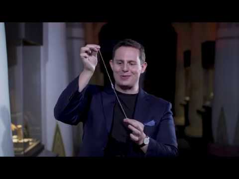HMNS Magician Ben Jackson - Mummy Thread