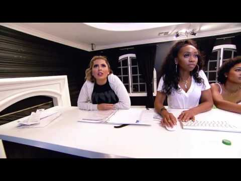 BGC 15 Episode 2 Ana & Jessica Vs The House