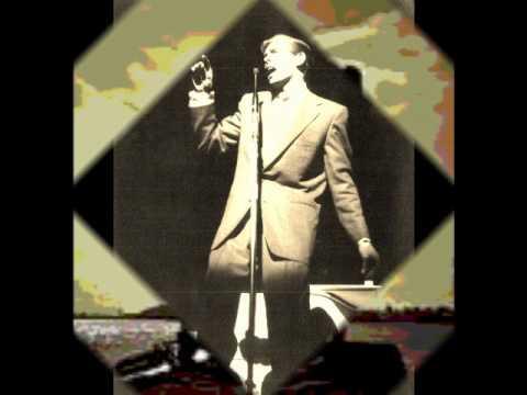 Tekst piosenki Johnnie Ray - Pledging My Love po polsku