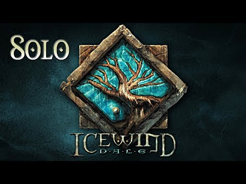 Solo LP | Icewind Dale EE | 01