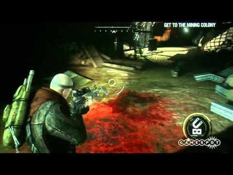 Red Faction®: Armageddon™ (CD-Key, Steam, Region Free) Gameplay