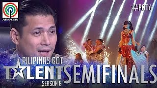 Video Pilipinas Got Talent 2018 Semifinals: Aloha Philippines - Poi Dancing MP3, 3GP, MP4, WEBM, AVI, FLV April 2018