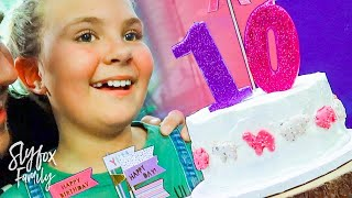 Nonton Jaedyn's 10th Birthday Party!! | Slyfox Family Film Subtitle Indonesia Streaming Movie Download
