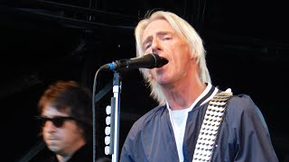 Paul Weller - That's Entertainment- Live
