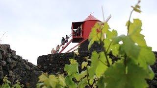 Madalena recebeu operadoras turísticas no primeiro dia de viagem da Fam Trip