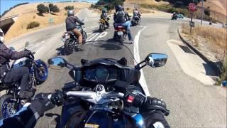 7. HadesOmega Rides a 2016 Yamaha FJR1300ES