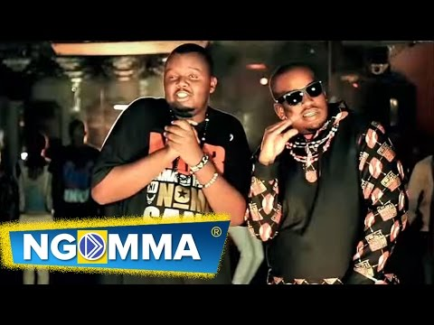 Nyongwa OFFICIAL VIDEO- The Kansoul (Mejja Madtraxx)