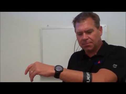 Active Release Of Muscle Adhesions On Your Own - Banas Sports Therapy Gilbert AZ