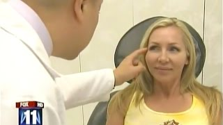 Beverly Hills Plastic Surgery Inc - Dr Chiu featured on Fox 11