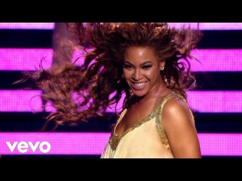 Beyoncé - Deja Vu (Live Video PCM STEREO)