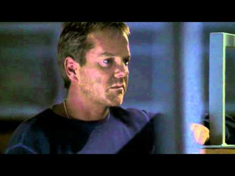 Jack Bauer - The vengeful and hateful relationship between the greatest traitor on 24 and the greatest hero on 24. Highlights showing seasons 1-3! Enjoy. All content belo...