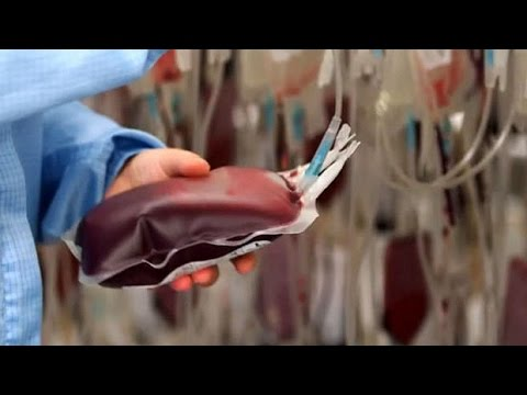 Video - Τι έχει σειρά μετά την επίτευξη του τεχνητού αίματος;