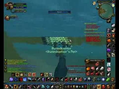 Stanglethorn - This video shows a bug found just outside Booty Bay.Sorry for the bad quality, but i was unable to get it any better. (This happens everywhere when i´m under...