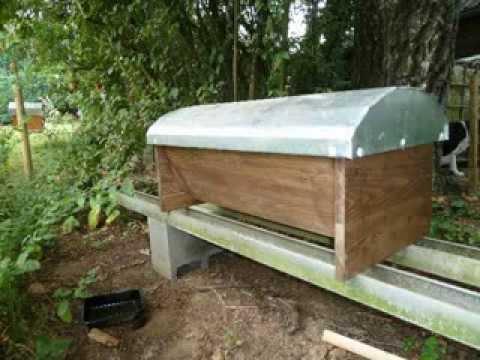 comment construire une ruche pour abeille la r ponse est sur. Black Bedroom Furniture Sets. Home Design Ideas