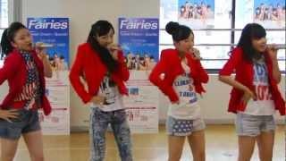 Nonton Fairies Tweet Dream   Sparkle 2012 07 22 No Cut Film Subtitle Indonesia Streaming Movie Download