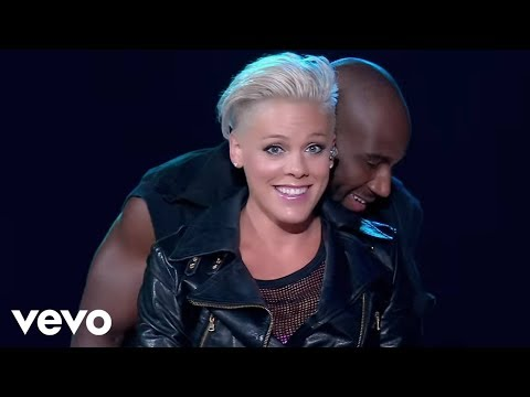 Pink – Are We All We Are