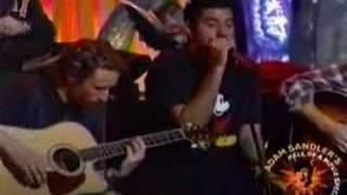 Deftones, Incubus & Adam Sandler
