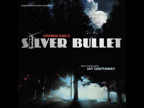 Silver Bullet 1985 Soundtrack (FULL ALBUM) HQ