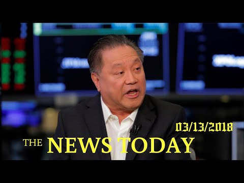 Broadcom To Stay On Deal Path After Qualcomm Halt: Analysts | News Today | 03/13/2018 | Donald ...