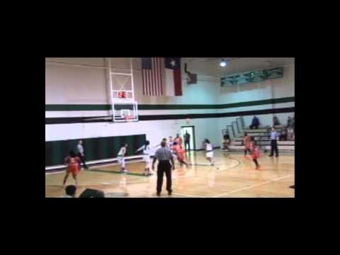 South Plains College Lady Texans vs. Clarendon Lady Bulldogs 2-18-2016