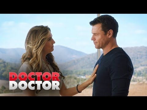 'It's Option B' | Doctor Doctor Season 3