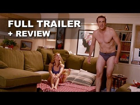 Sex Tape Official Red Band Trailer + Trailer Review : HD PLUS