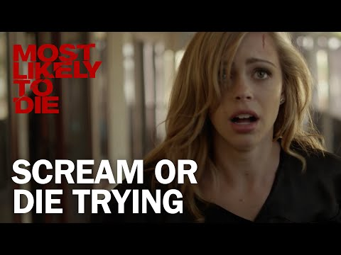 Most Likely to Die (Viral Clip 'Scream or Die Trying')
