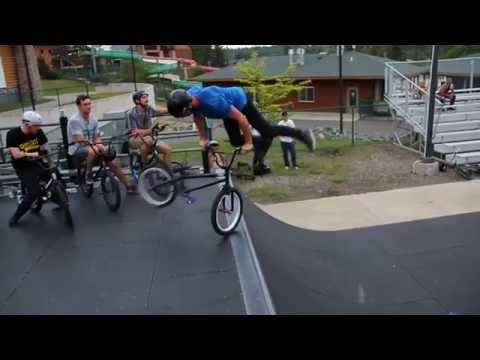 BMX - Baco-A-Go-Go 2014