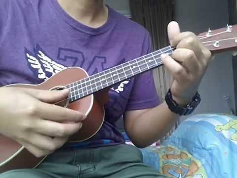 ไม่ต่างกัน Ukulele fingerstyle cover by M (видео)