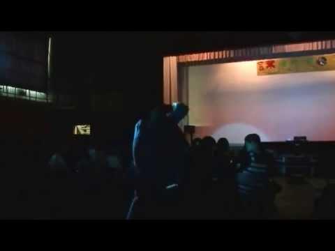 LOOK @ US NOW ! ~平成26年度 防府市立小野中学校文化祭 有志企画『NAO』~
