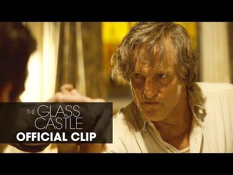 The Glass Castle (Clip 'Arm Wrestle')