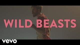 Wild Beasts - Wanderlust lyrics (Portuguese translation). | We take it in beyond our …