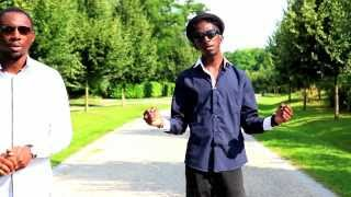 [CLIP ZOUK] DUREL Feat WILLIAM - JE T'AIME - 2013