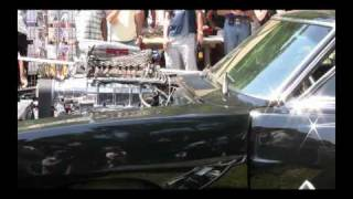 Nonton 950 hp Dodge Charger; Original Vin Diesel Charger Fast and Furious Film Subtitle Indonesia Streaming Movie Download