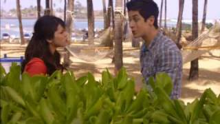 Wizards of Waverly Place The Movie deleted scene