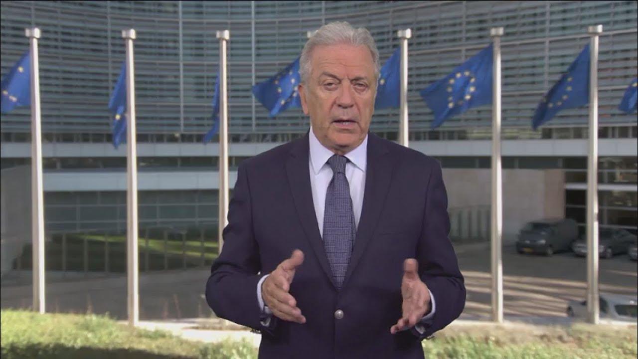 Δ. Αβραμόπουλος: «Η ασφάλεια των εκλογών είναι θέμα που μας αφορά όλους»