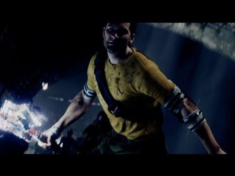 Dying Light – Trailer